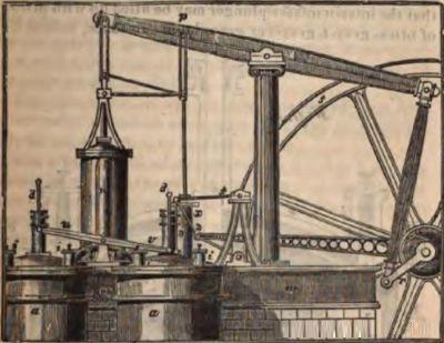 موتور استرلینگ اولیه