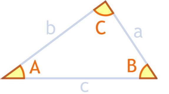 مساحت مثلث ز ز ز