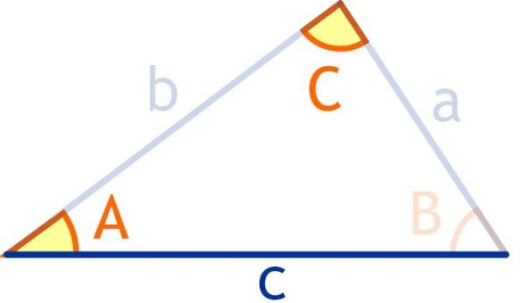 مساحت مثلث ز ز ض