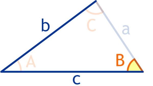 مساحت مثلث ض ض ز