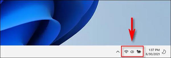 تنظیم صدا در ویندوز 11